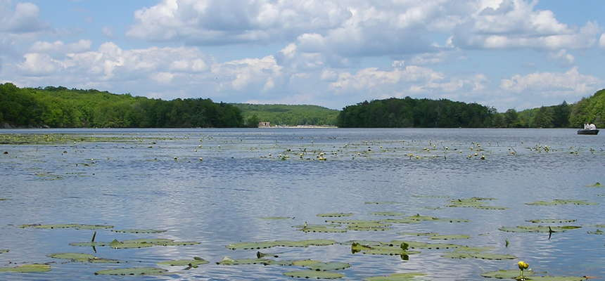 State Park Facilities Close to Help Reduce Spread of COVID-19